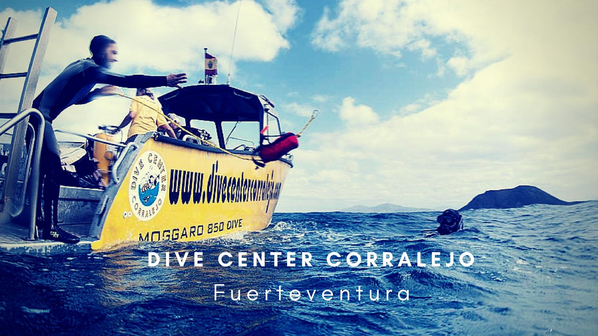Dive Center Corralejo
